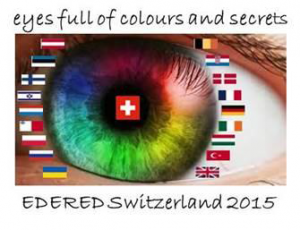Logo Switzerland 2015